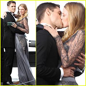 Blake Lively Kiss on Blake Lively Kiss Kiss Sam Page     Kelvis S Blog